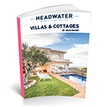 Villas & Cottages by Headwater Brochure