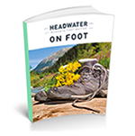Moments that matter - On Foot - Brochure
