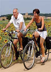 Self-guided cycling holiday in Catalunya