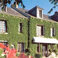 Short hotel break in france