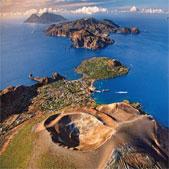 Holidays involving islands