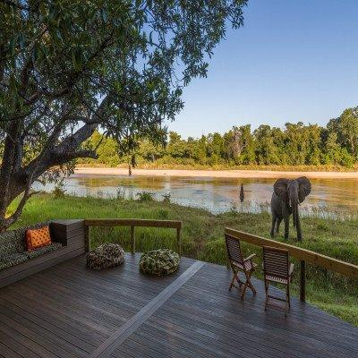 South Luangwa Walking Safari