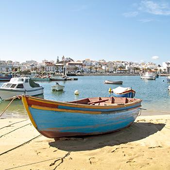 Portugal - photo: Steve Photography / Shutterstock