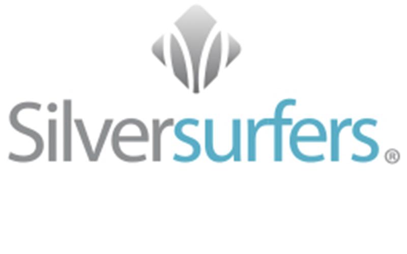 Silver Surfers Logo